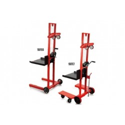 Low Profile Platform 250Kg 550Lbs