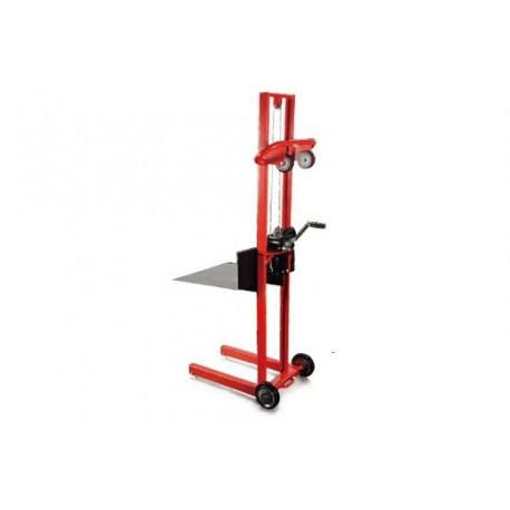 Platform Winch Lift  250Kg 550Lbs