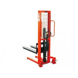 Efs Economic Manual Stacker