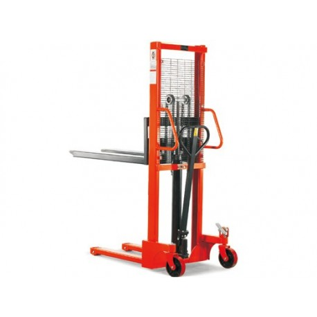 Sfh Standard Manual Stacker